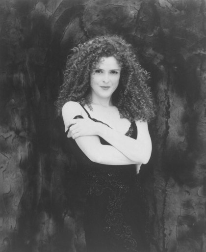 MKT 2007-09-07 Photo- Bernadette Peters 1
